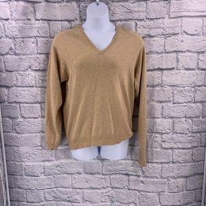 Drumohr 100% Cashmere Sweater